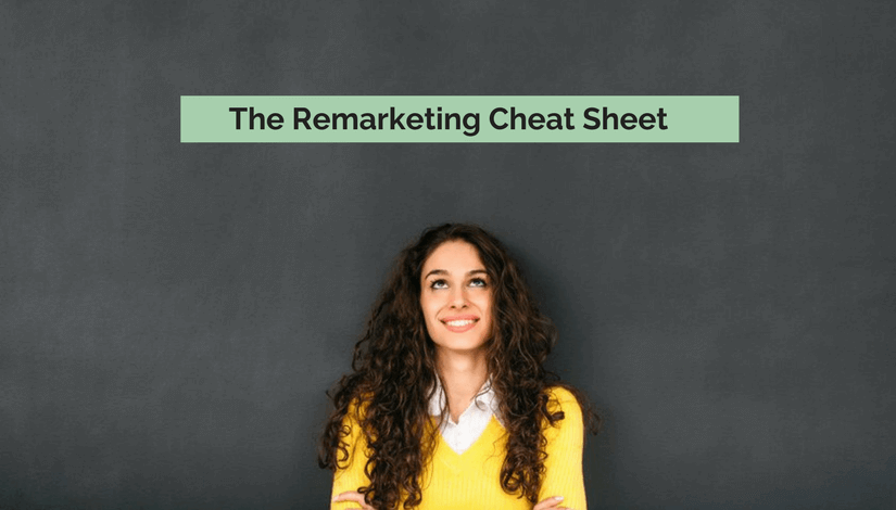 Remarketing strategy for small business